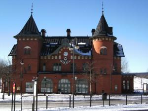 Ulricehamns turistbyrå