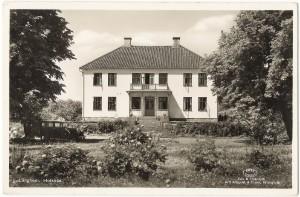 hofsnäs